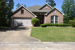 Photo of 11 Knotwood Court, Spring, TX 77389 (MLS # 64191393)