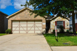 Photo of 3308 Trail Hollow Drive, Pearland, TX 77584 (MLS # 64299255)