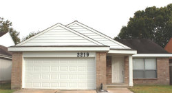 Photo of 2219 Trail West Street, Sugar Land, TX 77478 (MLS # 64558688)