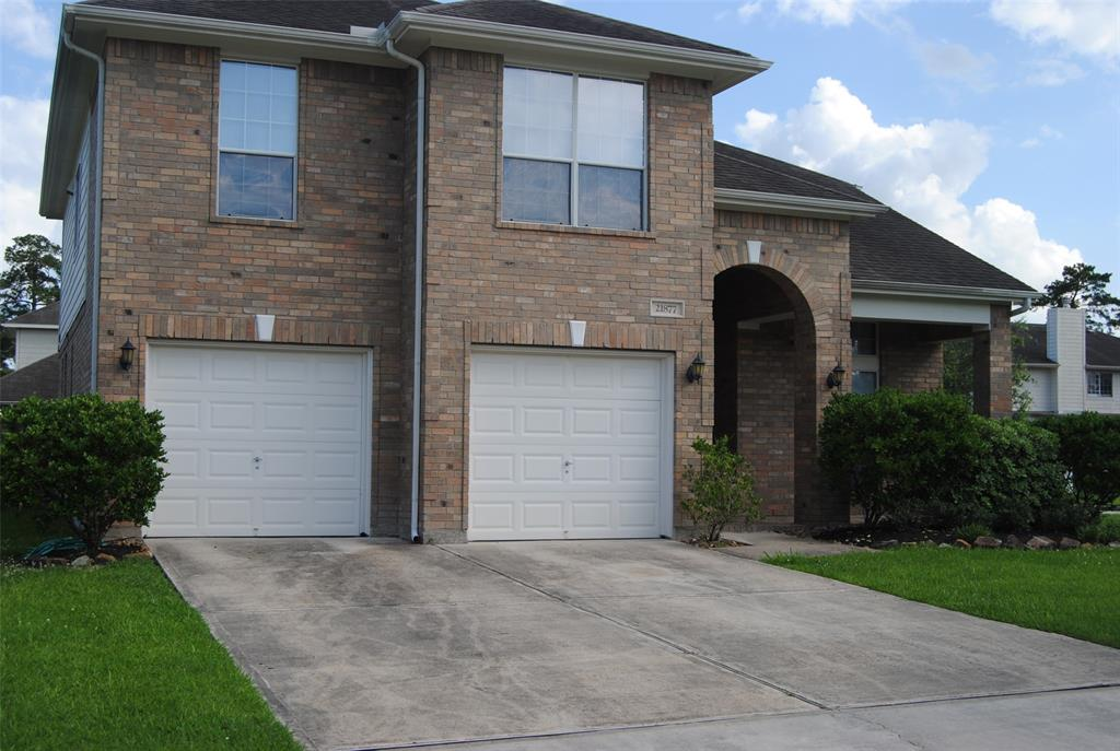 Photo for 21877 Maidens Crossing Drive, Kingwood, TX 77339 (MLS # 64650731)