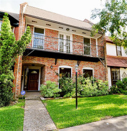 Photo of 4513 Acacia Street, Bellaire, TX 77401 (MLS # 64730899)