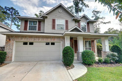 Photo of 19 Cloud Bank Place, The Woodlands, TX 77382 (MLS # 66625353)