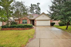 Photo of 14 Delphinium Place, The Woodlands, TX 77382 (MLS # 66632308)