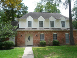 Photo of 6907 Chancellor Drive, Spring, TX 77379 (MLS # 66779366)