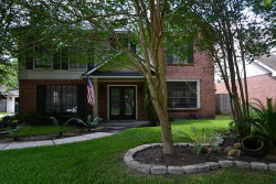 Photo of 11 E Cornerbrook Place, The Woodlands, TX 77381 (MLS # 66952046)