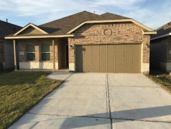 Photo of 7243 Foxtail Meadow Court, Humble, TX 77338 (MLS # 67044773)