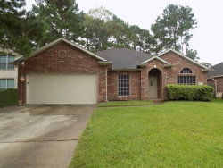 Photo of 18414 Polo Meadow Drive, Humble, TX 77346 (MLS # 6748397)