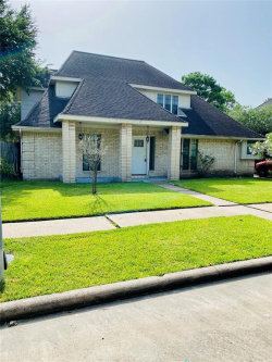 Photo of 2818 Stoney Wood Drive, Houston, TX 77082 (MLS # 68214733)