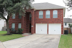 Photo of 10114 Fallmont Court, Houston, TX 77086 (MLS # 68260815)