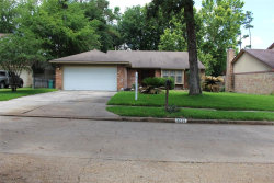 Photo of 3231 Old Chapel Drive, Spring, TX 77373 (MLS # 68288598)