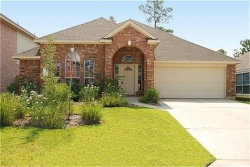 Photo of 22 Bryce Branch Circle, The Woodlands, TX 77382 (MLS # 68484242)