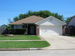 Photo of 4623 Osage Drive, Baytown, TX 77521 (MLS # 69237122)