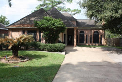 Photo of 12307 Lusterleaf Drive, Cypress, TX 77429 (MLS # 69463431)