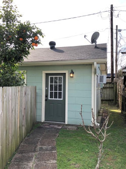 Photo of 1203 1/2 Walton Street, Houston, TX 77009 (MLS # 70117581)