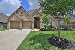 Photo of 13711 Mooring Point, Pearland, TX 77584 (MLS # 70299704)