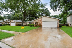 Photo of 1034 Maple Street, Clute, TX 77531 (MLS # 70446188)