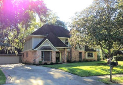 Photo of 131 Arrowwood Street, Lake Jackson, TX 77566 (MLS # 70641224)