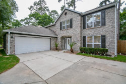 Photo of 153 N Rainbow Ridge Circle, The Woodlands, TX 77381 (MLS # 70818914)