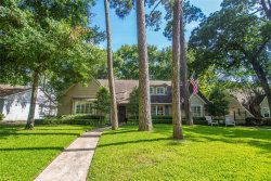 Photo of 12715 Cobblestone Drive, Houston, TX 77024 (MLS # 70828065)