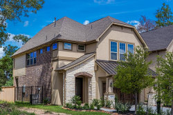 Photo of 23 Silver Rock, Tomball, TX 77375 (MLS # 71320494)
