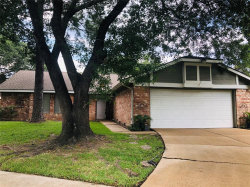 Photo of 106 Leafbrook Court, Spring, TX 77379 (MLS # 7228423)