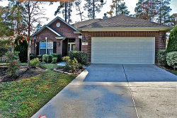 Photo of 35 Colewood Court, The Woodlands, TX 77382 (MLS # 72376670)