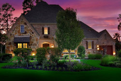 Photo of 34 N Player Manor Circle, The Woodlands, TX 77382 (MLS # 72690093)