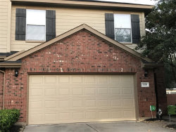 Photo of 5339 Canyon Hollow Drive, Houston, TX 77084 (MLS # 73020389)