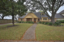 Photo of 1704 Crystal Hills Drive, Houston, TX 77077 (MLS # 73158091)