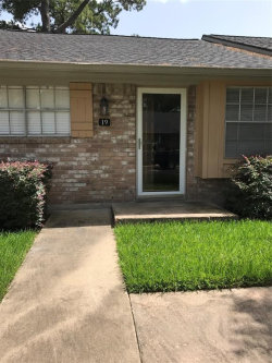 Photo of 1015 E Tri Oaks Lane, Unit 19, Houston, TX 77043 (MLS # 73394024)