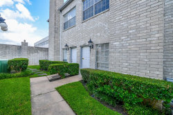 Photo of 7368 Regency Square Court, Unit 7368, Houston, TX 77036 (MLS # 73544951)