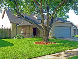 Photo of 12219 White River Drive, Tomball, TX 77375 (MLS # 7359109)