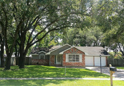 Photo of 15909 Acapulco Drive, Jersey Village, TX 77040 (MLS # 73924975)