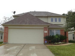 Photo of 16712 Foursquare Drive, Conroe, TX 77385 (MLS # 74677007)