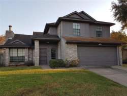 Photo of 6915 River Bluff Drive, Houston, TX 77085 (MLS # 74864706)