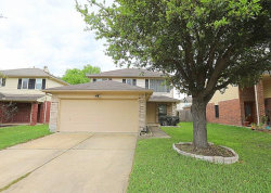 Photo of 3719 Bent Springs Lane, Katy, TX 77449 (MLS # 75020099)