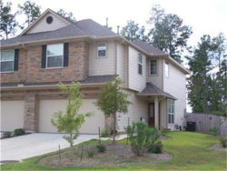 Photo of 47 Whitekirk, The Woodlands, TX 77354 (MLS # 75795937)