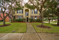 Photo of 3011 Willow Brook Ct, Pearland, TX 77584 (MLS # 76844999)
