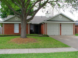 Photo of 4323 Morris Court, Pearland, TX 77584 (MLS # 78186437)