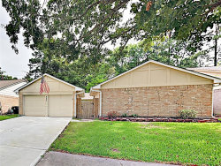 Photo of 6031 Crooked Post Road, Spring, TX 77373 (MLS # 78359574)