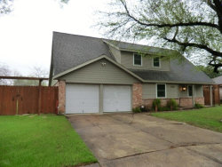 Photo of 11707 Kenzie Court, Meadows Place, TX 77477 (MLS # 78665598)