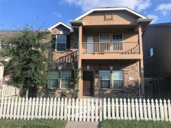 Photo of 7311 Golden Star Drive, Houston, TX 77083 (MLS # 79340533)