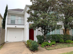 Photo of 1916 Bailey Street, Houston, TX 77006 (MLS # 79588568)