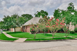 Photo of 2314 Piney Woods Drive, Pearland, TX 77581 (MLS # 7959228)