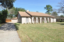 Photo of 10111 Cantertrot Drive, Humble, TX 77338 (MLS # 79867791)