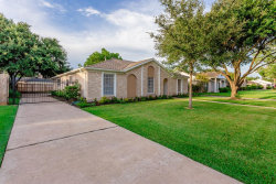 Photo of 11730 Brighton Lane, Meadows Place, TX 77477 (MLS # 8064516)