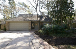 Photo of 34 Lazy Morning Place, The Woodlands, TX 77381 (MLS # 80706690)