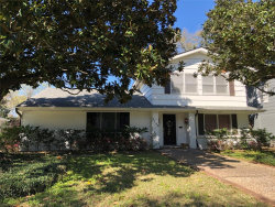 Photo of 2320 Gramercy Street, Houston, TX 77030 (MLS # 80895509)