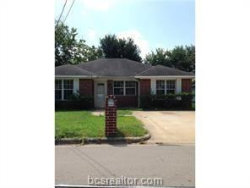 Photo of 106 Sterling Street, Unit B, College Station, TX 77840 (MLS # 80923381)