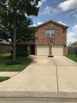 Photo of 9306 Bauer Oaks Drive, Houston, TX 77095 (MLS # 81313642)